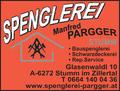 Spenglerei Pargger